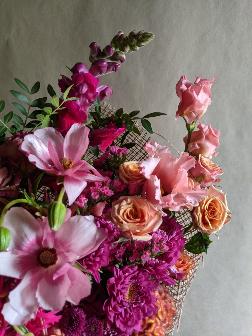 Next-day flower delivery in the UK