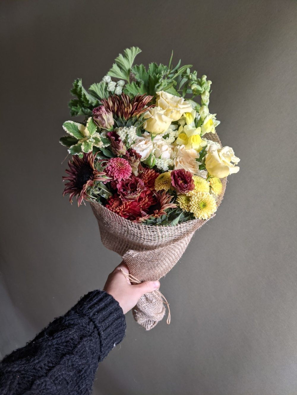 Petalon flowers £42 including nationwide next-day delivery