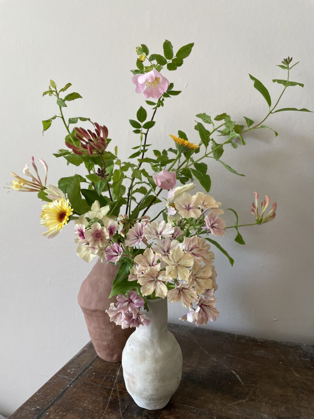 Hwyl Flowers by Billie Thomas