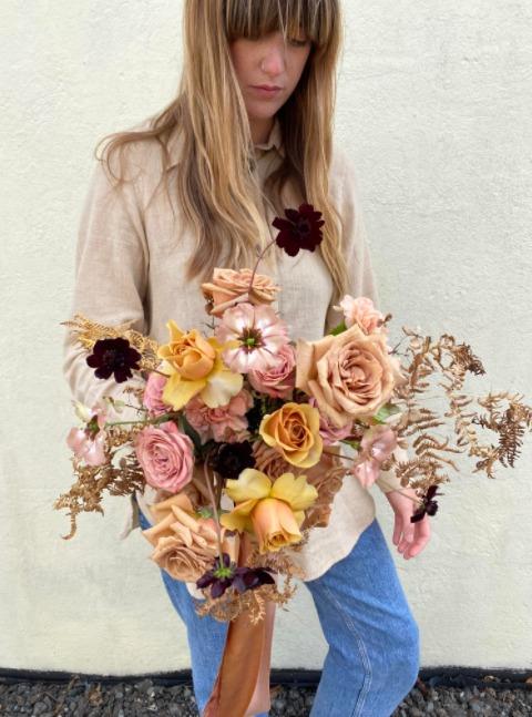 Liv Cousins Floral Design